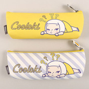 Cute girl pencil case