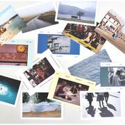 Paperpack Photo press postcard