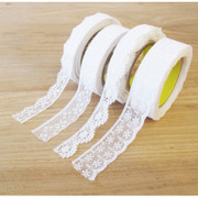 lace roll tape