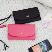 Ribbon smart pouch
