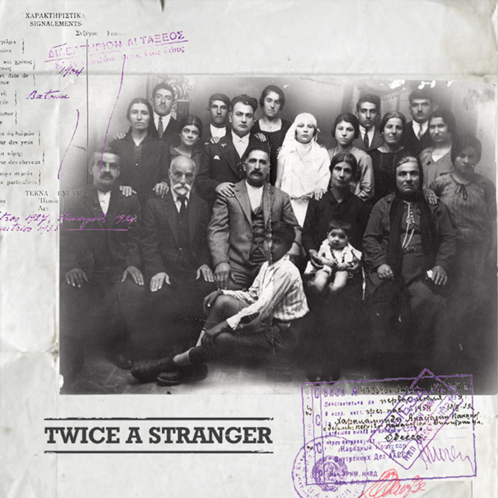 Twice A Stranger  Multi-lingual with English Subtitles New arrivals March 2014