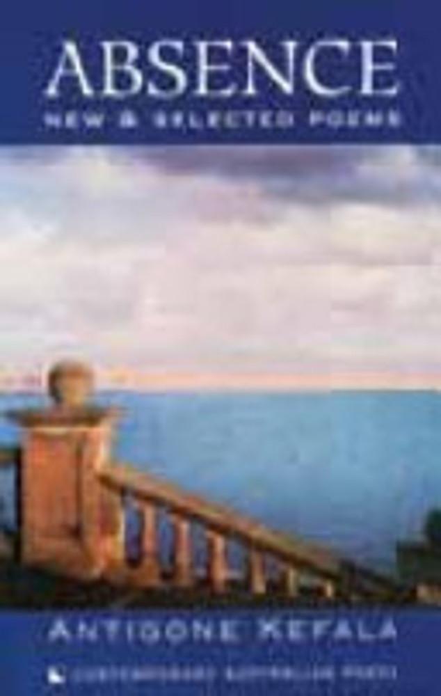 Poems by Antigone kefala