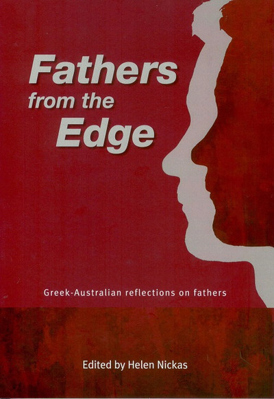 Greek Australian Literature ONLY AVAILABLE IN ENGLISH