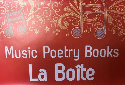 WHAT IS LA BOÎTE?