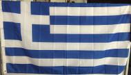 X-Large Greek Flag