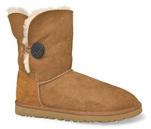 UGG® Bailey Button Chestnut