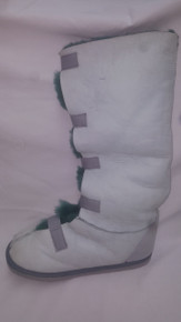 Adjustable Tall Medical Boot