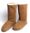Skinnys Classic Tall Ugg Boot Chestnut