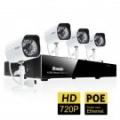 Zmodo HD PoE NVR System
