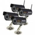 Zmodo Wireless Cameras