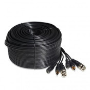 99ft AWG22 Premade Siamese Video + Power + Audio Cable