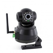 CM-I11123BK Wireless Network IP Camera
