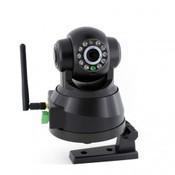 CM-I11123BK Wireless Network IP Camera