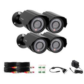 Zmodo Black Bullet Camera Kit