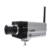 Wireless Network IP Security Camera
