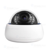 Zmodo Indoor Dome Camera with Varifocal 4-9mm Lens - Good when you need to adjust the viewing distance from a set location.