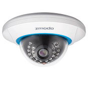 Zmodo ZP-IDP15-W Wireless Dome 720P HD IP Camera