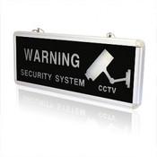 Zmodo Surveillance Sign ACC-WS101