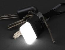 Glowing Key Fob