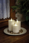 Candlescence Real Wax LED Candles