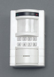 Motion Alarm with Key Pad