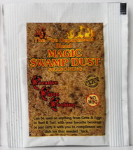 Creative Cajun Cooking's Magic Swamp Dust - Fire Department Blend (No MSG)