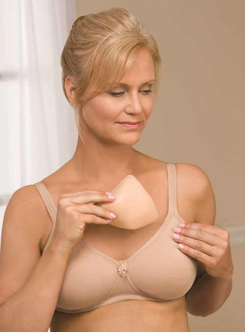 breast prothesis Help with the cost of an external breast prosthesis after breast cancer surgery you can get up to a maximum of $400 for each prosthesis.