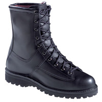 "Danner 69410 Recon 8"" Black 200G Boots"