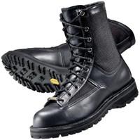 "Danner 21210 Acadia 8"" Black Boots"
