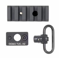GG&G 1228 QD SLiC Thing With Standard QD Swivel