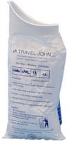 Travel John 3/Pack