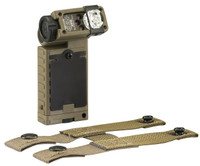 Streamlight 14065 Sidewinder Rescue Kit w/ Paracord Lanyard 55 Lumen LED Light