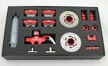4 Wheel Hydraulic Brake For HPI BAJA