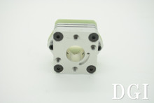 DGI reed valve box for zenoah cy rcmk engines