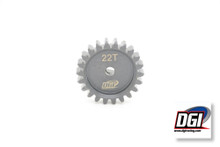 22T pinion gear for dbxl losi