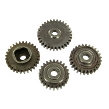 Steel Gear Set (29T/31T/26T/24T)