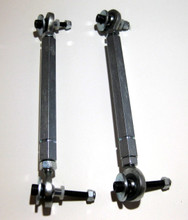heavy duty rear upper arm set for xb xbe rampage