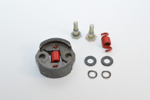8000 rpm Clutch Shoe & Spring Set