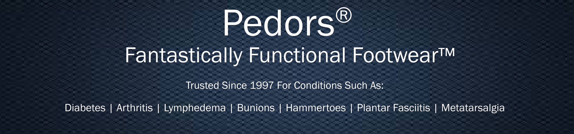 Pedors Fantastically Functional Footwear Since 1997