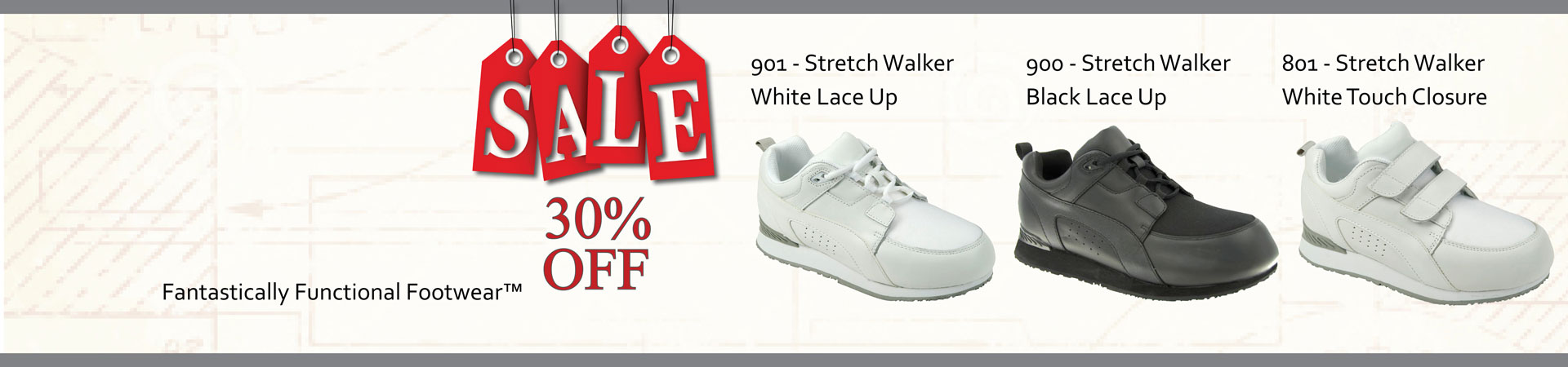 Pedors Stretch Walker Sale