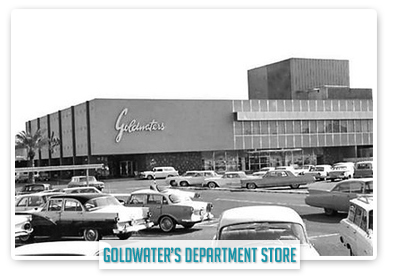 Goldwater's Department Store