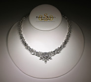 Hollywood Red Carpet Necklace
