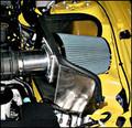 Steeda High Velocity Cold Air Kit - V6 - 2005-2007