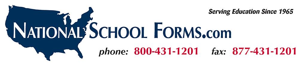 NationalSchoolForms.com