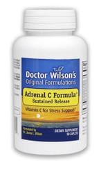 Adrenal C Formula (90 caps)
