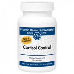 Cortisol Control 90 caps Vitamin Research Products