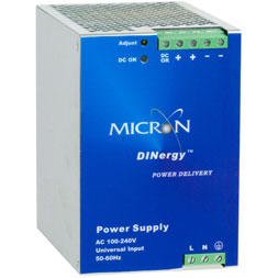 Micron Power Supply