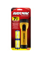 Rayovac I2DLED-BC 3 LED Flashlight