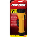 Rayovac IN2-KMLC 2D Maglight with Kryptom Bulb