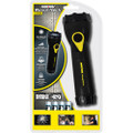 Rayovac RNF4AA-B Roughneck 120 Lumen Flashlight
